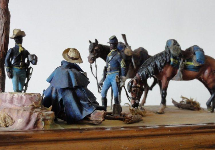 Antiquité équestre : Décoration
